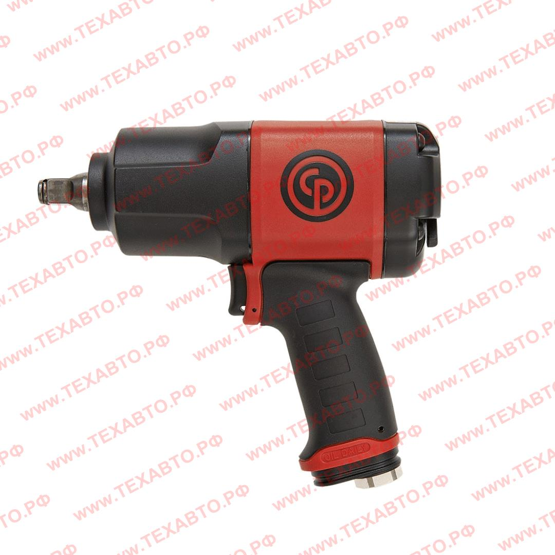 CP7748 Chicago Pneumatic гайковерт